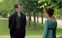 Death Comes to Pemberley: Playing Austen's Characters