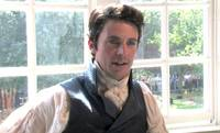 Death Comes to Pemberley: Wickham's Journey