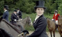 Downton Abbey, Final Season: Mary's Perfect Man