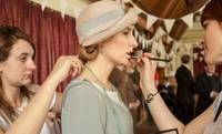 Downton Abbey, Final Season: Costumes and Makeup