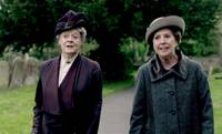 First Look: Downton Abbey, Season 5