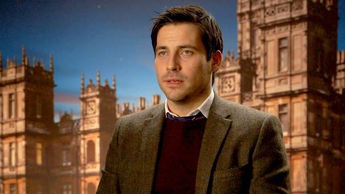 Downton Abbey's Stars and Producer on Episode 6