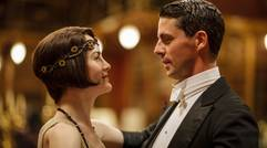 Downton Abbey's Best Romantic Moments