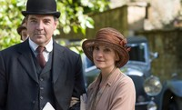 Downton Abbey Season 6: Episode 8