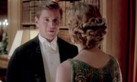 Downton Abbey: Tom Branson, Love Guru