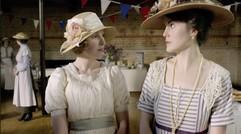 Bad Blood: Lady Edith & Lady Mary