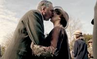 Downton Abbey, Final Season: Carson & Hughes Weddings Gifts