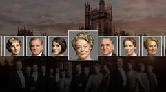 The Ultimate Downton Abbey Character Hub