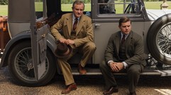 Downton Abbey Finale First Look