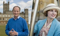 More Manners & Downton Abbey Finale Preview