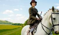 Downton Abbey 5: Filming the Point-to-Point