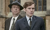 Endeavour, Season 3: Preview