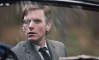 Endeavour, Season 3: Episode 1 Scene