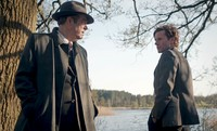 Endeavour, Season 3: Morse & Thursday