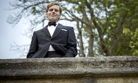 Endeavour, Season 3: Coda (Episode 4)