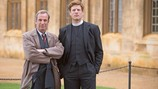 Grantchester, Season 2, Episode 2