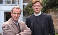 Grantchester, Season 2: Finale Preview