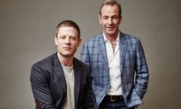 5 Things to Know About Grantchester's Leading Men