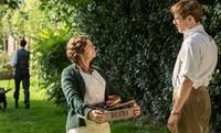 Grantchester, Season 2: Episode 3 Scene