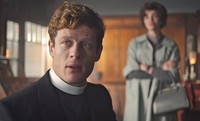 Grantchester, Season 2: Episode 5 Scene
