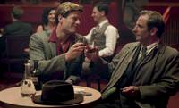 Grantchester: A Scene From Episode 5