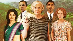 Indian Summers: Episode 4