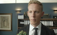 Inspector Lewis, Final Season: Episode 1 Scene