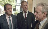 Inspector Lewis, Final Season: Episode 2 Scene