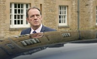 Inspector Lewis, Final Season: Episode 3 Scene