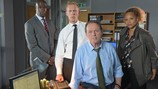 Inspector Lewis: One for Sorrow