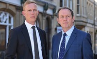 Inspector Lewis, Final Season: Episode 1 Preview