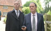 Inspector Lewis, Final Season: What Lies Tangled  (Episode 3)