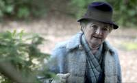 A Scene from Miss Marple: Endless Night