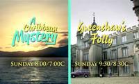 Miss Marple: Two Mysteries, One Night