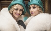 Mr. Selfridge, Final Season: Episode 4 Preview