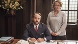 Mr. Selfridge, Season 4, Episode 8