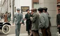 Mr. Selfridge, Season 3: Returning Soldiers