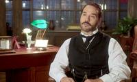 Mr. Selfridge, Season 3: Telling Harry's Story