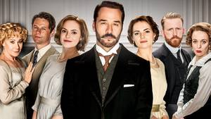 Mr. Selfridge: Season 3, Episode 1
