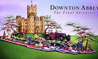 Downton Abbey Comes to the Rose Parade