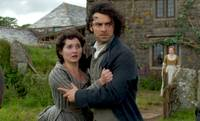 Poldark: Coming in June, 2015