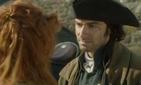Poldark, Season 2: Episode 1 Scene