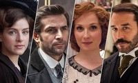 Mr. Selfridge, Through the Seasons