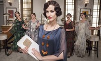 Mr. Selfridge, Final Season: Episode 5 Scene