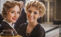 Mr. Selfridge, Final Season: Episode 6 Scene