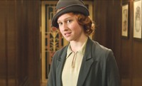 Mr. Selfridge, Final Season: Who is Meryl?