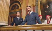 Mr. Selfridge, Final Season: Harry's Rise and Fall