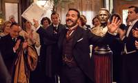 Mr. Selfridge, Season 2: Episode 1