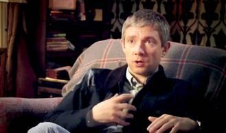 Sherlock & John's Chemistry