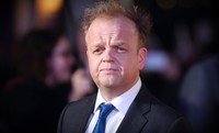 Toby Jones Joins Season 4 of Sherlock